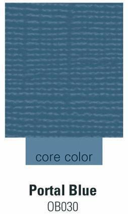 Cardstock portal blue 30,5 cm X 30,5 cm 990 -OB030