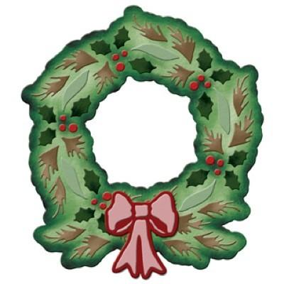Kranz / wreath S 4 104
