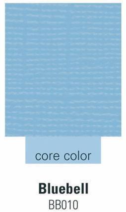 Cardstock bluebell 30,5 cm X 30,5 cm 890 -BB010