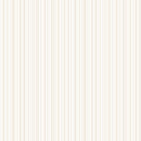 "Core'dinations Core Basics Cardstock 12 "" x 12 "" CREME Streifen / Creme Stripes GX-2300-75"