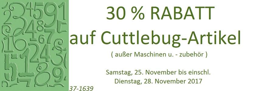 Cuttlebug-Kategorie
