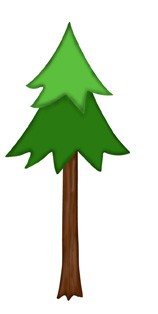 Baum / great outdoors tree 0974