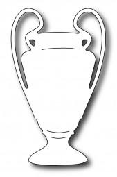 Frantic Stampers Stanzform Pokal / Trophy FRA-DIE-09867