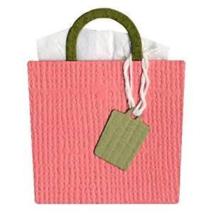 Quickutz Stanzform Tasche / gift bag KS-0433