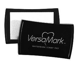Versamark Stempelkissen transparent VM-000-001