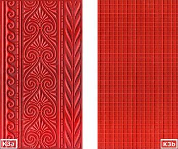 Prägeplatte Kabuka 3 K3
