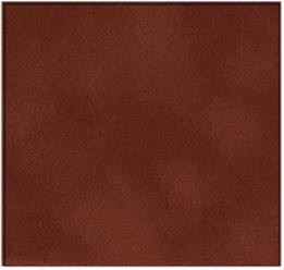 Samtpapier 30,5 x 30,5 cm Nutmeg VPS12-P81 ( rot-braun )