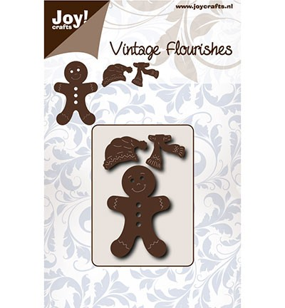 Active Keks-stempel Gingerman Other Baking Accessories Home & Garden
