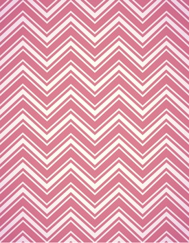 JustRite Cling Stempel Chevron Stripe Background Stamp CL-03610