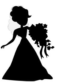Braut / bride 0393