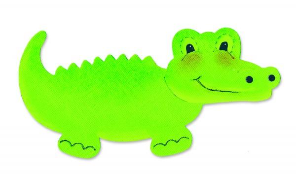 Sizzix Stanzform BIGZ Krokodil / alligator 655912