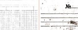 Kaisercraft Clear Stamps Journal CS758