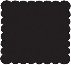 Marvy Extra-Giga Stanzer Quadrat gewellt 6,4 cm LV-XGCP69