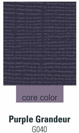 Cardstock purple grandeur 30,5 cm X 30,5 cm 1240 -G040