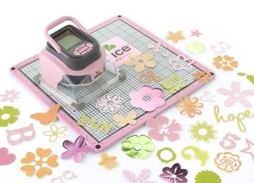 SLICE Handsfree Kit pink 35482
