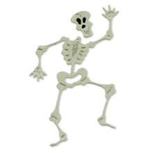 Sizzlits Skelett / skeleton 654 935