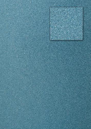 Glitterkarton HELLBLAU A 4 653002/0005