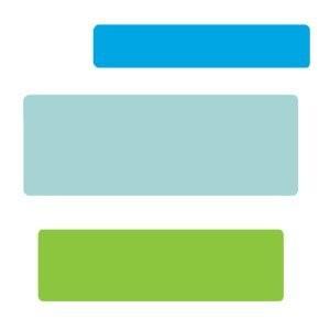 AccuCut Zip'e Slim Stanzform MEDIUM Rechtecke # 2 / Title Block # 2 41450