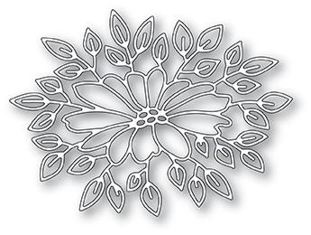 Memorybox Stanzform Blume / Daisy Delight 99899