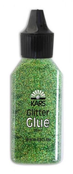Glitter-Leim IRISIEREND - GRÜN 118577/0108