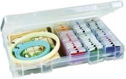 Plastikbox ArtBin Solutions Box 4-16 Compartments 4004AB