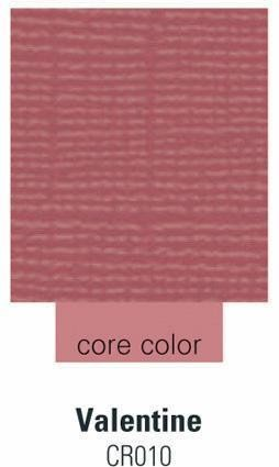 Cardstock valentine 30,5 cm X 30,5 cm 010-CR010