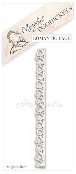 Magnolia Stanzform Romantic Lace Nr. 20 / M39230