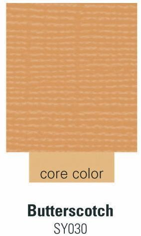 Cardstock butterscotch 30,5 cm X 30,5 cm 310 -SY030
