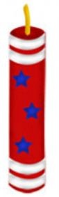 Feuerwerkskörper / firecracker 0950
