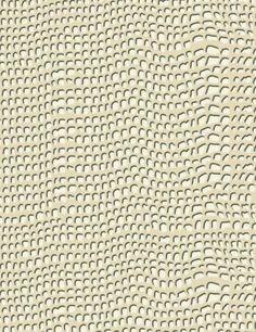 Cuttlebug Prägefolder Leder / mesh texture 37-1151