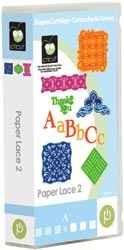 Criciut Cartridge Paper Lace 2 20000941