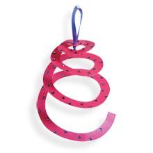 Sizzix Stanzform BIGZ Girlande / spiral garland 655143