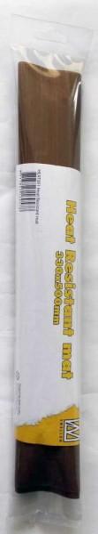 Nellie Snellen Hitzebeständige Matte 33 x 50 cm HEAT001 135080/1001