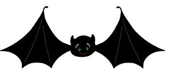 Fledermaus / bat 0484