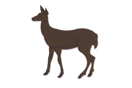 Allstar Hirsch / deer A 10795