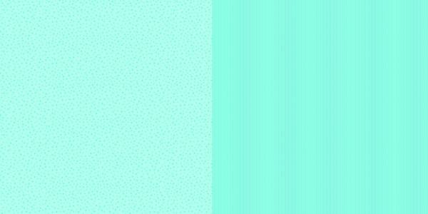 Dini Design Scrapbook-Papier Sterne / Streifen Lagunenblau 1005