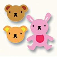 Double Do Teddy 4250408