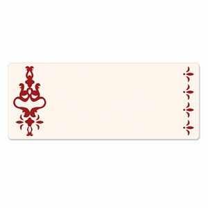 Sizzix Letterpress Platte Border Ornamental Elements 657314