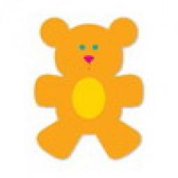 Teddybär / teddy bear 38-0272 / 654 689