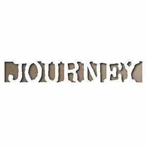 Movers & Shapers Einsatz-Stanzform JOURNEY 657 203