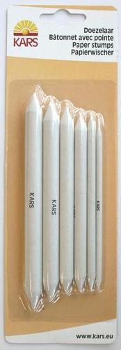 Papierwischer-Set ( 6 Stück )