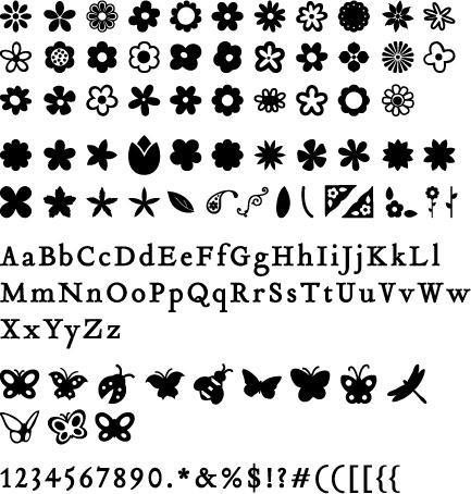 SLICE Design Karte Basic Shapes 2 / basic shapes 2 30752