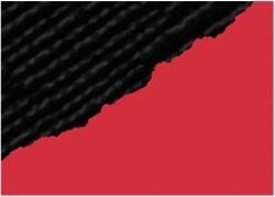Cardstock Black magic 2-farbig ROT-SCHWARZ Hypnotic GX-BM210-12