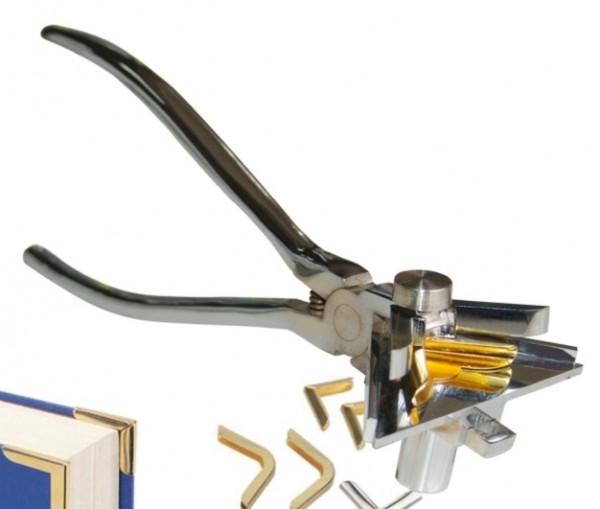 Zange für Metallecken 10560