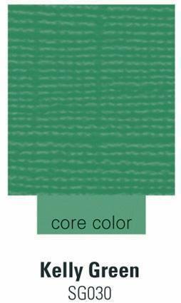 Cardstock kelly green 30,5 cm X 30,5 cm 670 -SG030