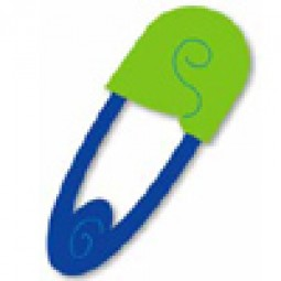 Sicherheitsnadel / safety pin 22272