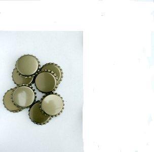Bottlecaps Durchmesser ca. 2,5 cm / 10 Stück