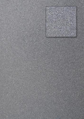 Glitterkarton SILBER A 4 653002/0002