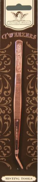 Kupfer Pinzette für Glimmer Mist TATT09TWZ