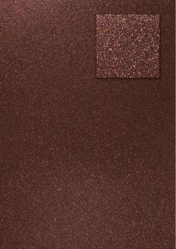 Glitterkarton MOCCA A 4 653002/0605 / 18930605